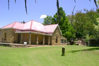 Korfskop Guest Farm - Harrismith | Family Cottage