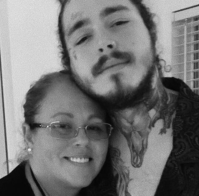 Post Malone Dad: Nicolle Lake Mom Of Austin