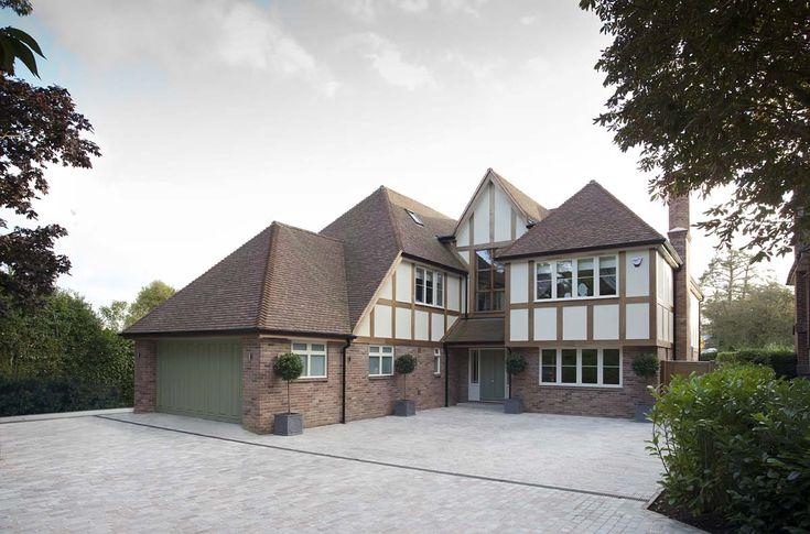 Suburban Luxury Essex - Hayburn & Co