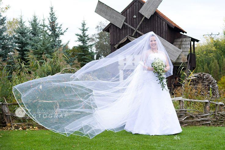 Nevěsta - Bride