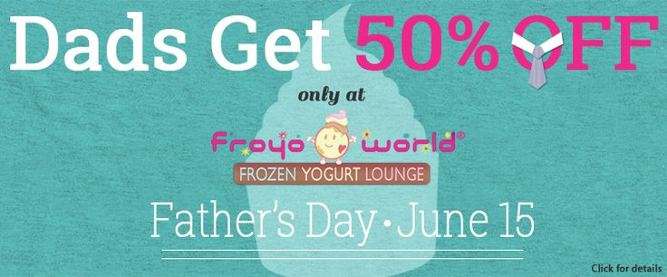 father day dads eat free