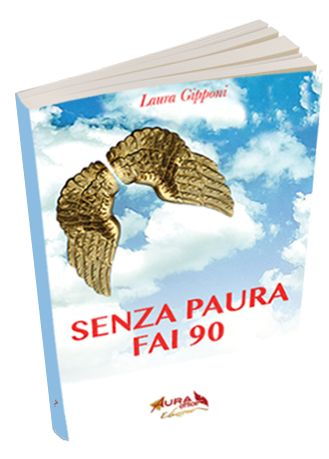 #secondolibro #pensieropositivo #senzapaura  http://www.auraofficeedizioni.com/negozio/pubblicazioni/senza-paura-fai-90-detail
