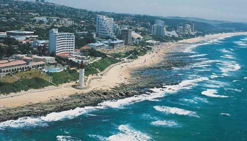 umhlanga south africa