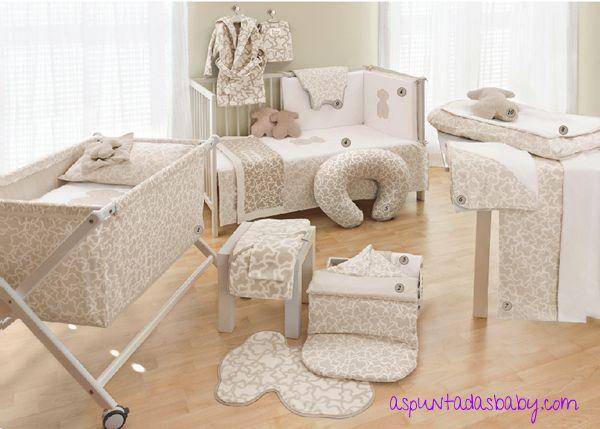 """Productos para el bebé """"Tous Baby"""""""