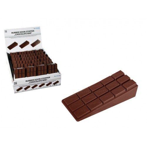 Out of the Blue Chocolate Door Stopper - Mijn Producten
