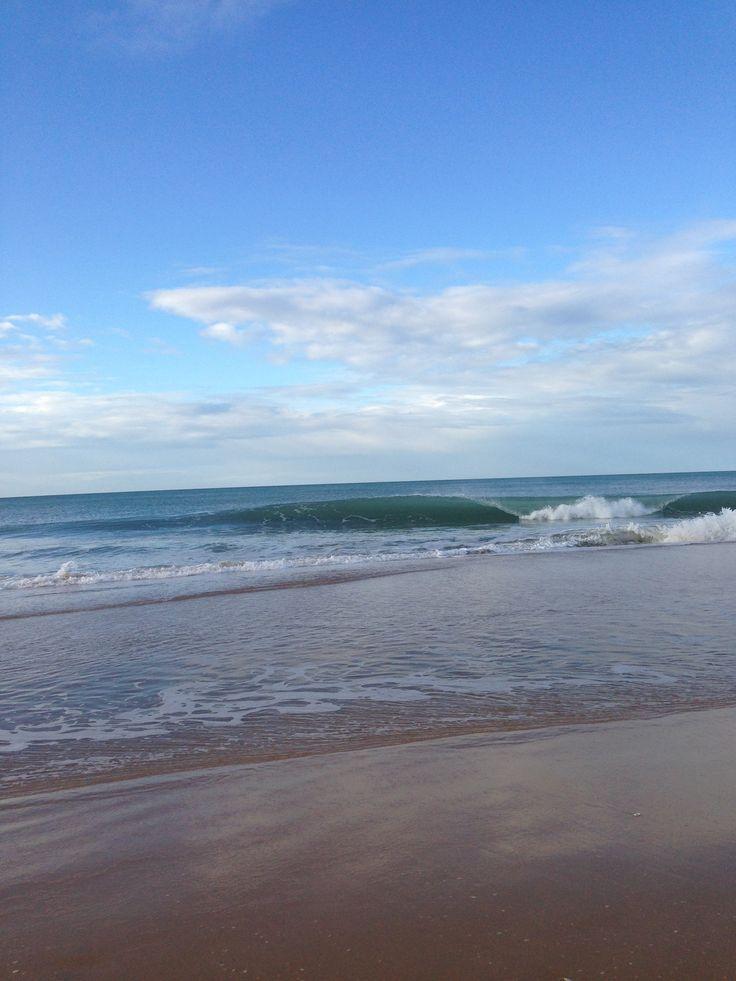 Seaspray beach