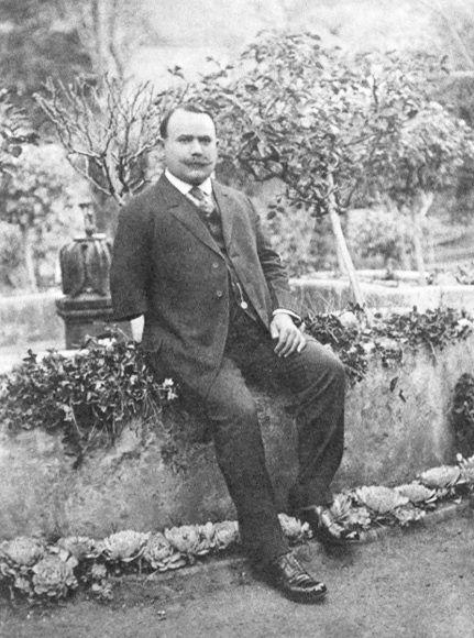 Memoria Política de México Alvaro Obregón