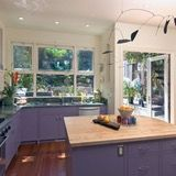 Thistle Cabinets - Jeffrey King & Company