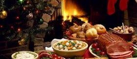 Το γιορτινό τραπέζι πρέπει να είναι γευστικό αλλά και υγιεινό. Γι αυτό...
