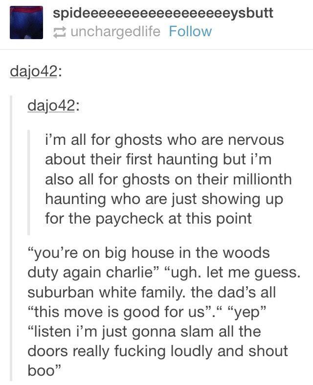 Fucking good story