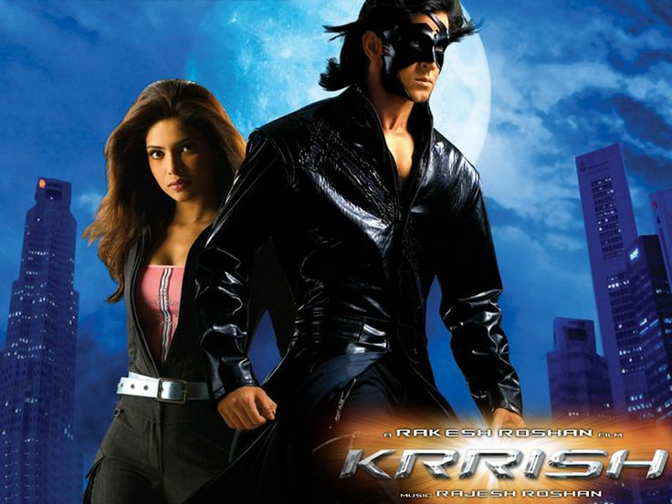 Krrish 3 (2014) Mp3 Song Download Free Online