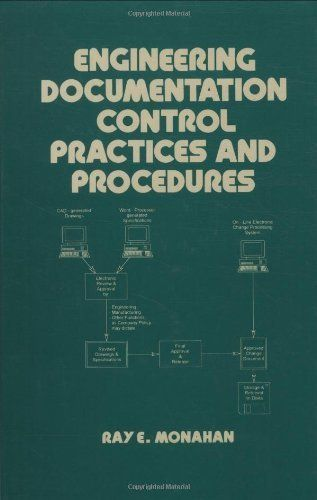 Engineering Documentation Best Practices : Best images about document control on pinterest