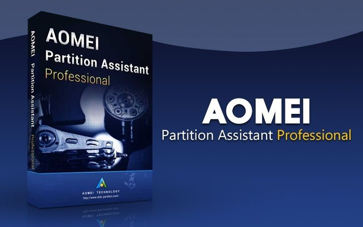 Aomei Partition Assistant Review Safely Partition Your Hard Drive Windows System Computer Maintenance Partition