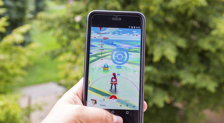 Su ilLibraio.it Gino Roncaglia analizza il fenomeno Pokémon Go, anche storicamente, e lo collega a una riflessione sul futuro della lettura