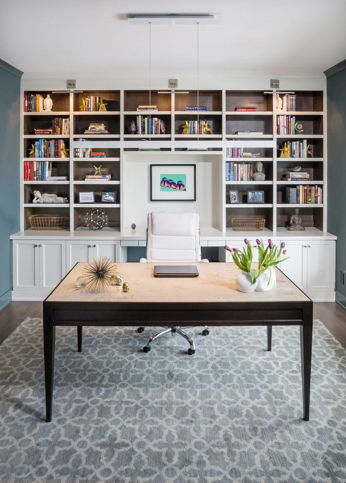 Isagenix Back Office Reference For Transitional Home Office With