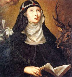 Las quince oraciones de Santa Brígida | eBooks Católicos
