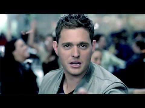 "Haven't Met You Yet ~ Michael Buble ~ ""Wherever you are / Whenever it's right /   You'll come outta nowhere and into my life"""