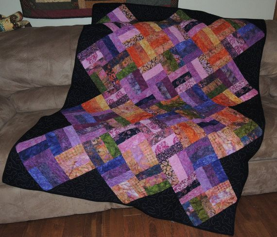 197 best QUILTs on ETSY images on Pinterest | Etsy quilts, Quilted ... : quilt throw - Adamdwight.com