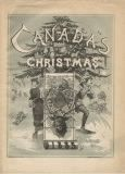 This illustrated journal from 1885 contains songs, verse, stories and pictures of Christmas Past. Filled with recipes, stories and games, this journal contains illustrations of winter sports, political cartoons, and lots of old advertisements for your edification and amusement.