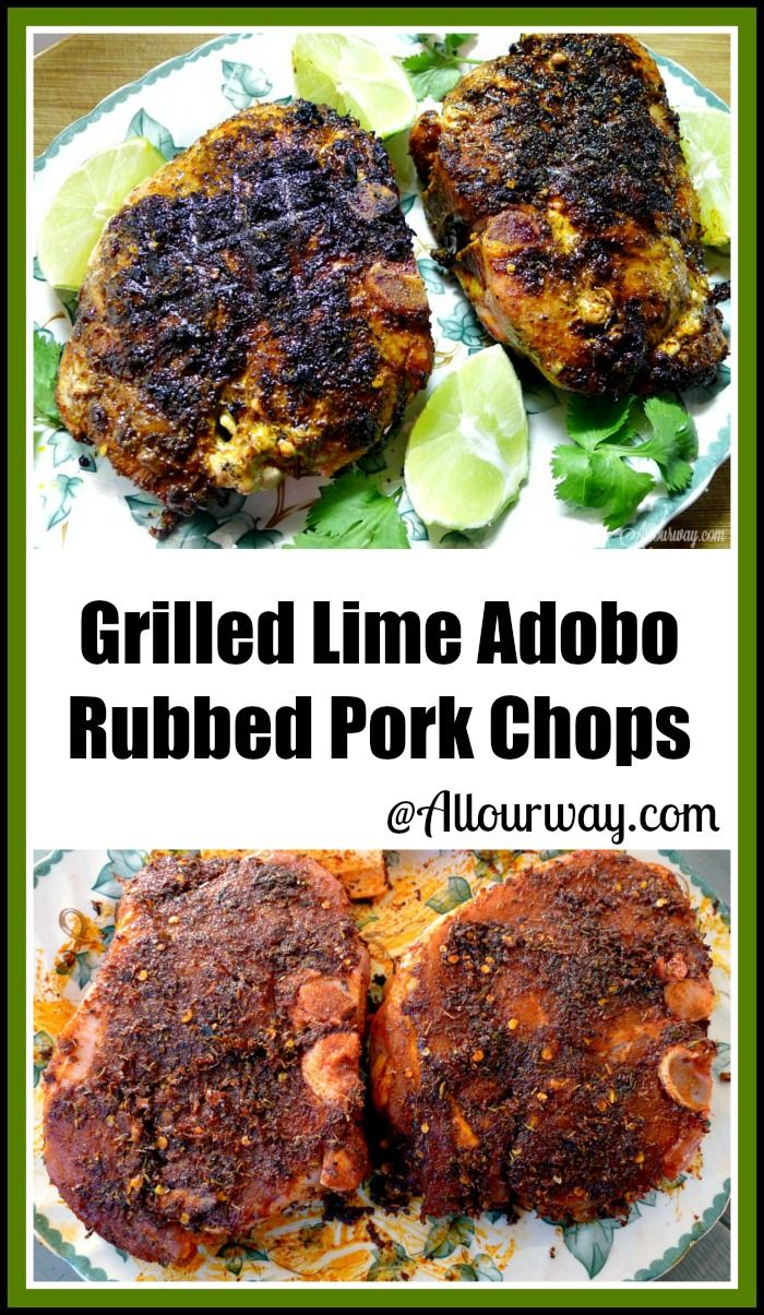 grilled pork grilled pork chops grilled pork lean pork stay image ...