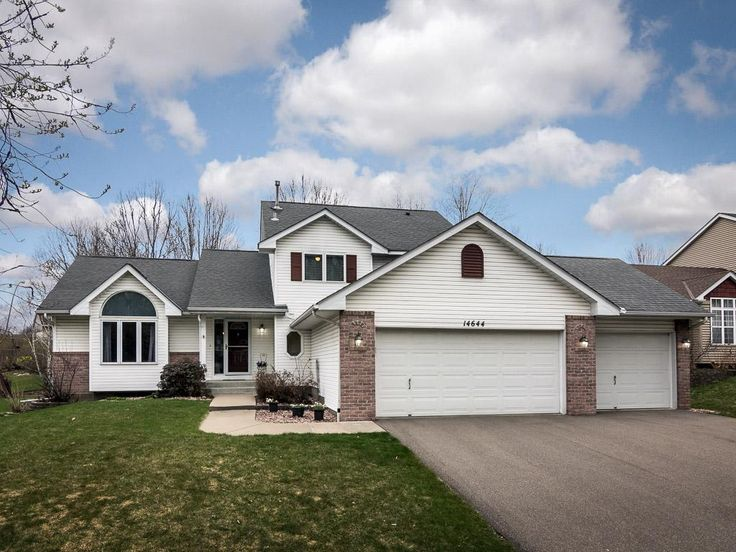 14644 Meadowood Dr, Savage, MN 55378. 4 bed, 3 bath, $329,900. Well cared for 4 bdr...
