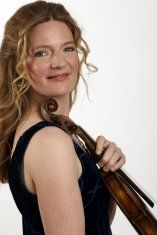 Rachel Podger (Violin) - Short Biography