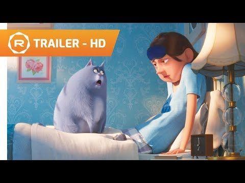 The Secret Life Of Pets 2 2019 The Chloe Trailer Regal Hd Youtube Secret Life Of Pets Secret Life Pets