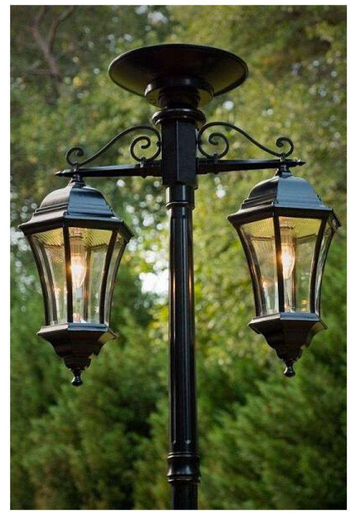 Solar Lamp Post Outdoor Posts, Outdoor Lamp Post Lighting Fixtures