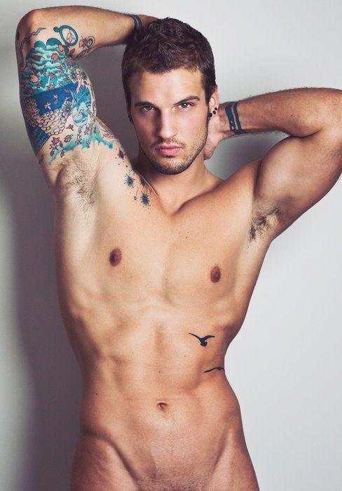 the tattoo short-sleeve is awesome!: Tattoo Ideas, Parker Hurley, Birds Tattoo, Hot Tattoo, Men Tattoo, Ink Tattoo, A Tattoo, Hot Guys, Male Models