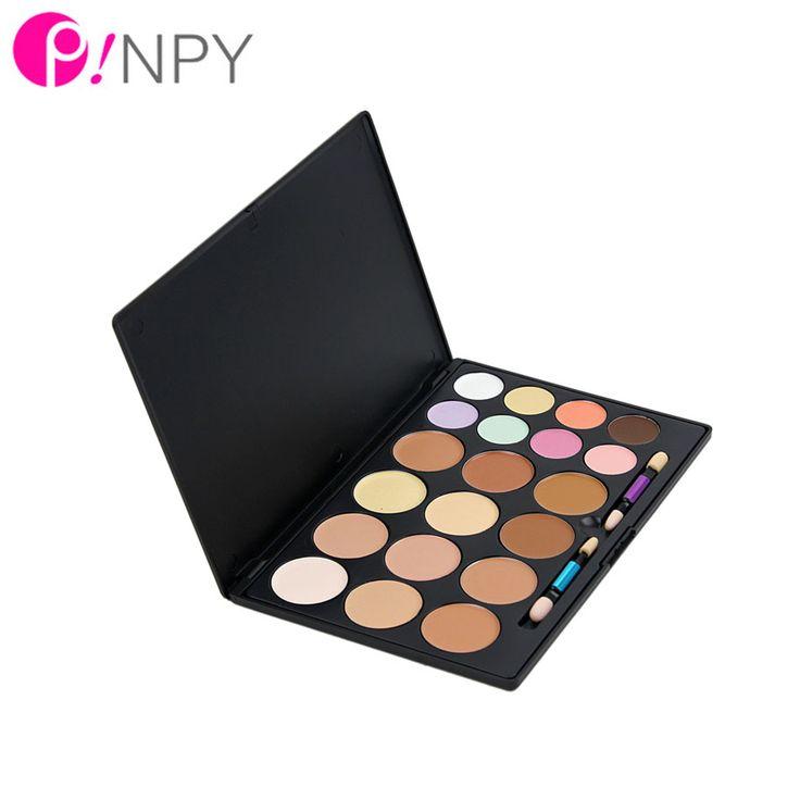 NEW Professional Makeup Palette Set Beauty Women 20 Color Concealer Palette Camouflage Concealer Makeup Face Cosmetics Set