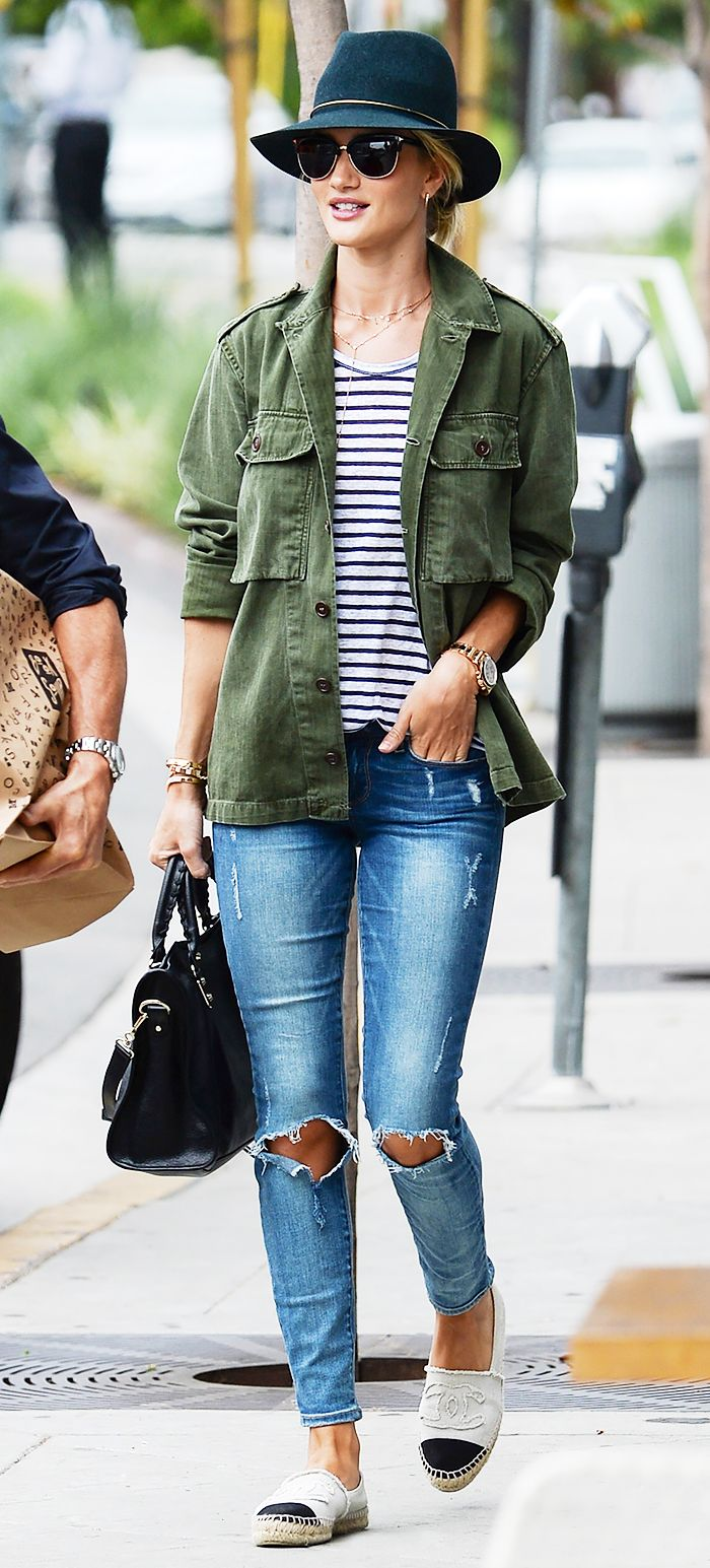 How+Your+Favourite+Celebs+Wear+Flats+(and+Still+Look+So+Chic)+via+@WhoWhatWearUK