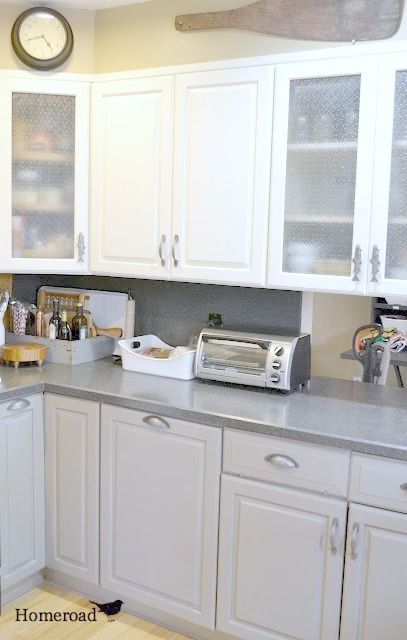 Chalk Paint Vs Regular Paint For Kitchen Cabinets
