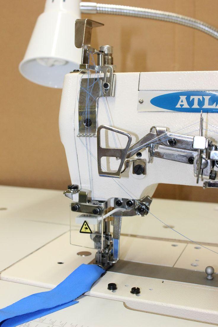 Atlasusa At31016d 01cb Coverstitch Sewing Machine
