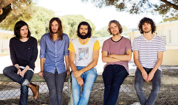 Tame Impala - The Weekly Tonic #9 - Tonic and Soul - http://www.tonicandsoul.com/weekly-tonic-9/