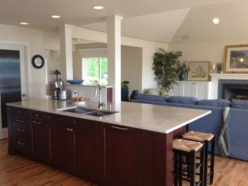Our Most Recent Designs   Transitional   Kitchen   Seattle   International  Kitchens. Transitional KitchenKitchen RemodelingSeattle
