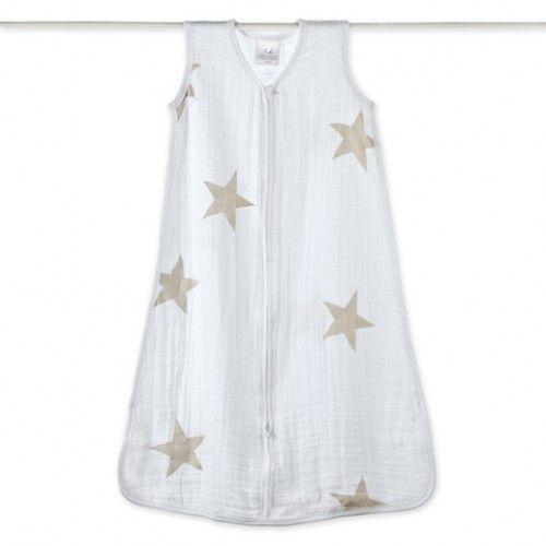 La gigoteuse légère super star scout 18-24 mois de chez Aden et Anaïs est en vente sur http://www.jeujouet.com/gigoteuse-legere-super-star-scout-etoiles-beiges-18-24-mois-aden-et-anais.html #Gigoteuse #Aden+Anaïs #Jeujouet