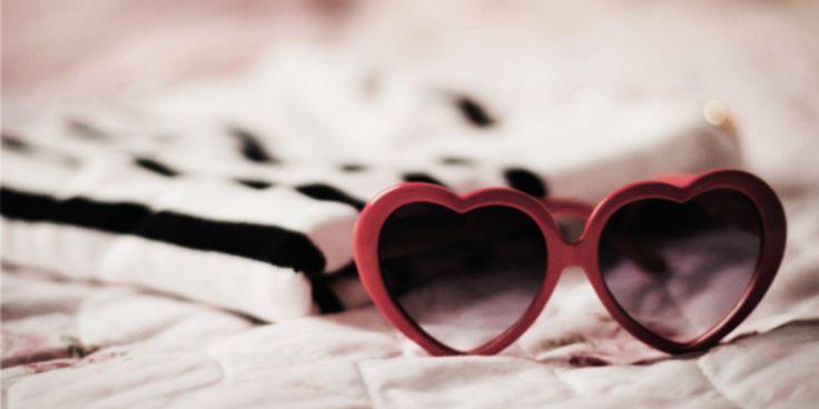 Lentes de Sol al estilo Lolita [Objeto de Deseo]