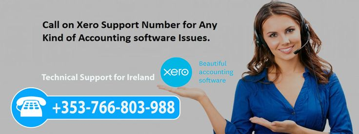If  You  Are Facing  Any  Issue  Or  Problem Related To Xero accounting and invoice then do not worry just dial our Xero Customer  Helpline Number Ireland  +353-766-803-988. Our technical Team will fix your issue within Minutes.