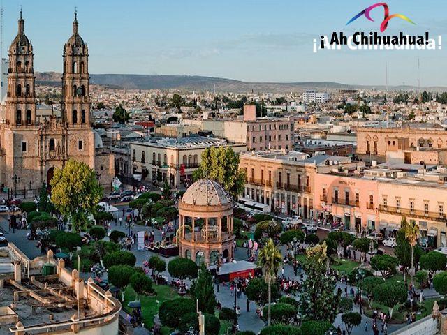 TURISMO EN CHIHUAHUA. Si deseas conocer los lugares más atractivos del Estado de Chihuahua, la mejor opción es INCENTITOURS, ofrecemos servicios turísticos personalizados. Tenemos experiencia en Incentivos y Convenciones para grupos selectos, exigentes en la contratación de lo más exclusivo, en servicio de Hotelería y gastronomía, tours y traslados. Para informes y reservaciones comuníquese a los teléfonos (614) 413-9020 en México 1800-716-3562; o reserve en www.incentitours.com.mx…