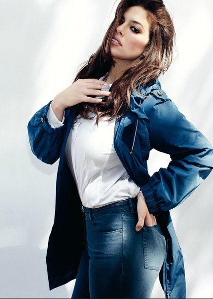 Marina Rinaldi Denim