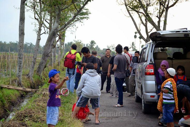 Sego Empok Community atau SEC adalah komunitas fotografi di Kota Malang yg berdiri sejak 2014. Dengan tujuan belajar dan saling berbagi di bidang fotografi