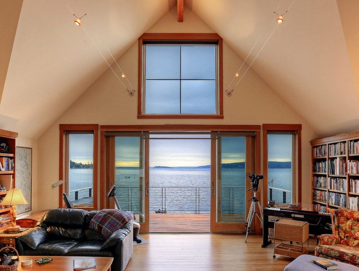 682 best images about coastal rooms by the sea on for Dan nelson architect
