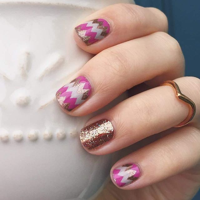 206 best jamberry nails diy nail art images on pinterest nail pink and glam nails jamberrys playground wrap with an accent of party dress gell prinsesfo Image collections