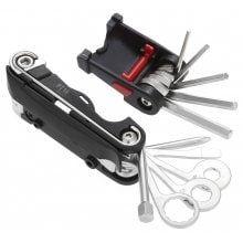 PT16 Portable Bike Repair Kit Tools Cycling Accessories