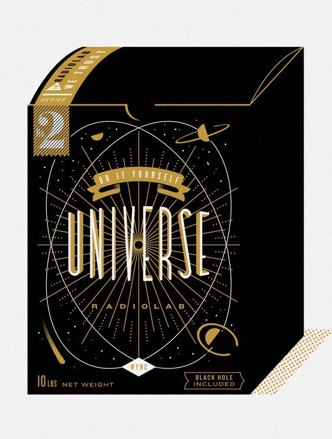 DIY Universe: Diy Universediy, Art Illustrations, Design Projects, Labs Partners, Packaging Design, Radiolab Posters, Posters Design, Graphics Design, Radiolab Design