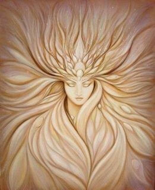 La natura ti ha dotato di un potente potere: la sessualità. La sessualità non si riduce semplicemente all'organo sessuale, ma è soprattutto energia che si esprime sotto forma di pensiero, di movimento, di sentimento e di passione. Il sesso serve per generare e rigenerare, per ricreare e per elevare spiritualmente. Il corpo della donna attrae l'uomo perchè racchiude una spirale d' energia di natura divina: dentro di lei giace, avvolto su se stesso, un serpente di energia.