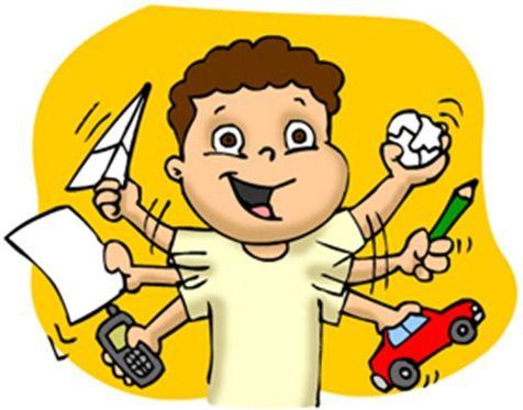 Guida alle gestione di problematiche in classe in presenza di bambini interattivi e con disturbi dell'attenzione
