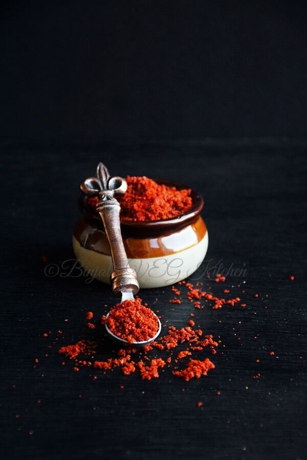 Pickle Masala Powder popular in Gujarati cuisine also called as Shambharyo or Methia Masala. Pickle Masala Powder use to make different Guajarati pickles.