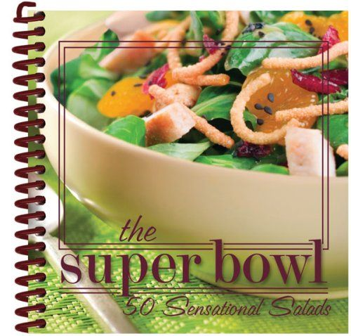 The Super Bowl, 50 Sensational Salads  http://www.mysharedpage.com/the-super-bowl-50-sensational-salads