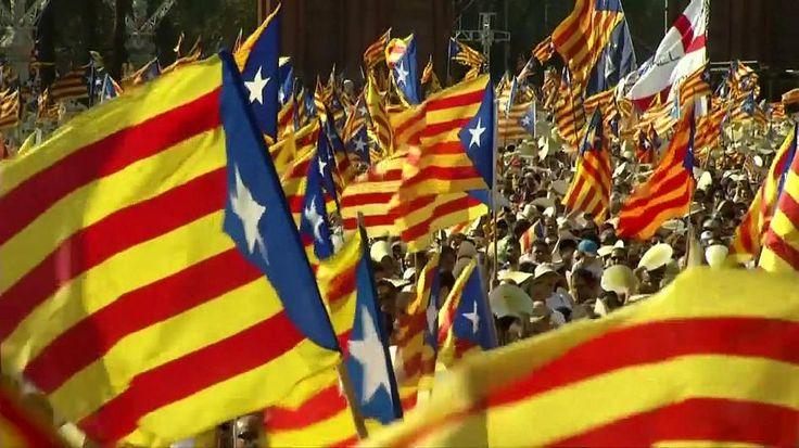"Catalogna:""Subito referendum sull'indipendenza"""